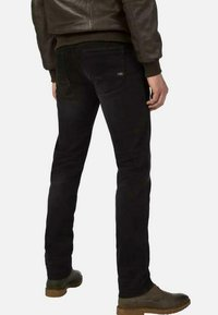 PME Legend - Straight leg jeans - schwarz - 1