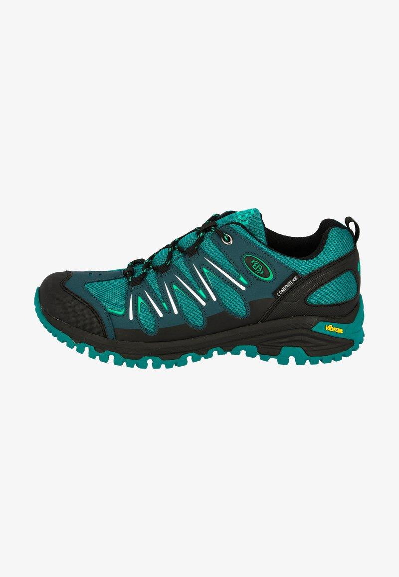 Brütting - Hiking shoes - green