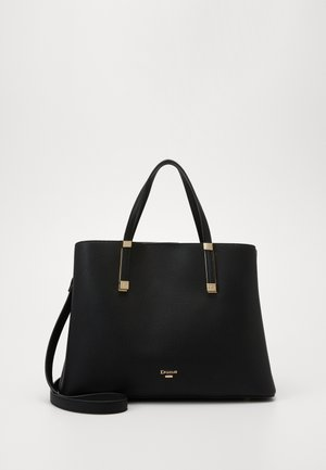 DORRIE - Handbag - black