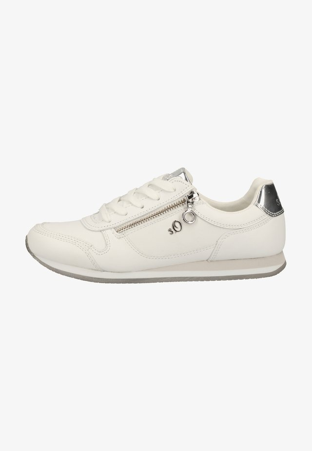 Trainers - white 100