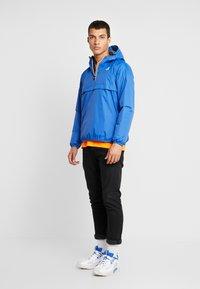 K-Way - LEON PADDED - Light jacket - blue royal - 1