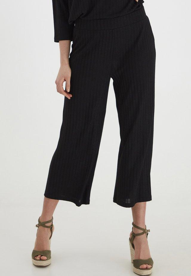 SIMONI  - Pantaloni - black