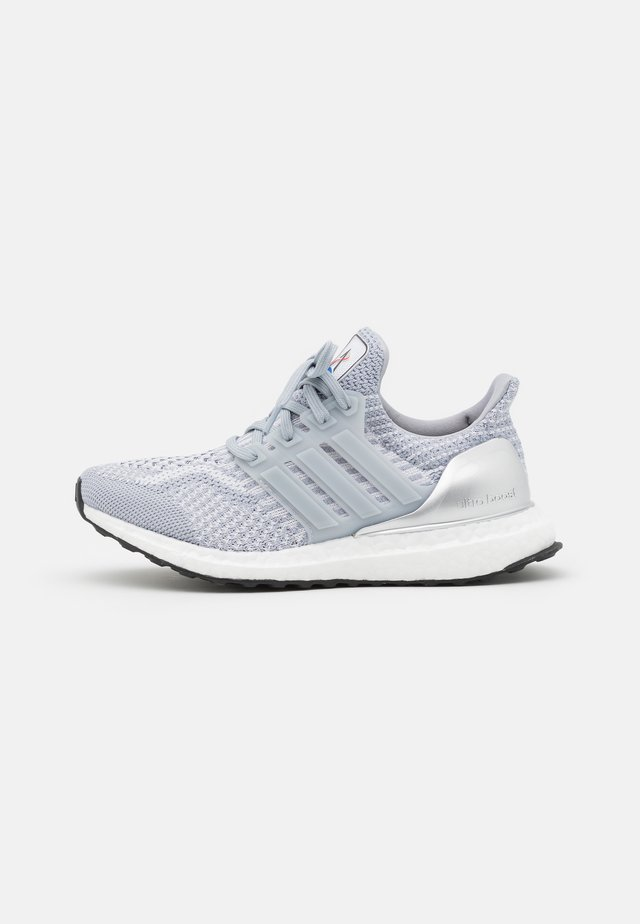 ULTRABOOST DNA UNISEX - Sneakers - halo silver/dash grey