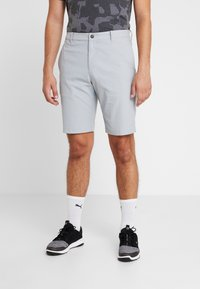 Puma Golf - JACKPOT - Sports shorts - quarry - 0
