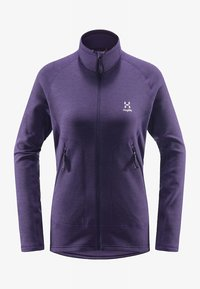 Haglöfs - HERON - Fleece jacket - purple rain - 4