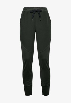 RECOVER PANTS - Tracksuit bottoms - baroque green