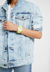 BABY-G - SHOCK - Digital watch - gelb - 0