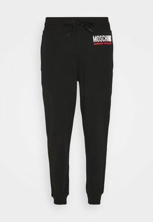 PANTS - Pantalón de pijama - black