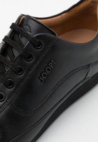JOOP! - HERNAS - Sneakers laag - black - 5