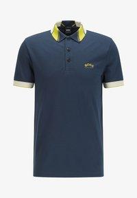 BOSS - PAULE - Poloshirt - dark blue - 4