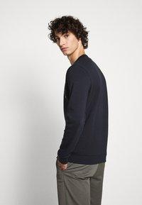 JOOP! Jeans - ALFRED  - Sweatshirt - dark blue - 2