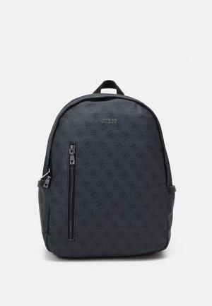 VEZZOLA SMART UNISEX - Across body bag - black