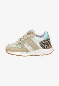 Pinocchio - MEISJES - Sneakers laag - beige - 0