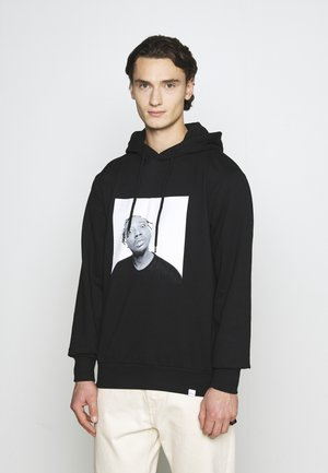 OLD DIRTY BASTARD HOODIE - Hoodie - black