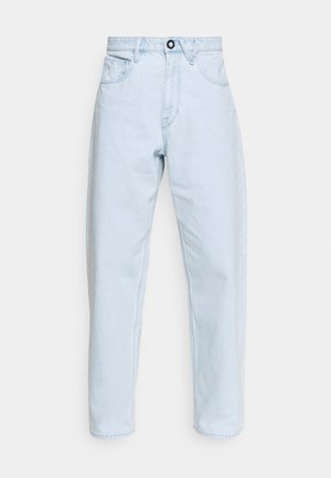 BILLOW  - Relaxed fit jeans - light blue