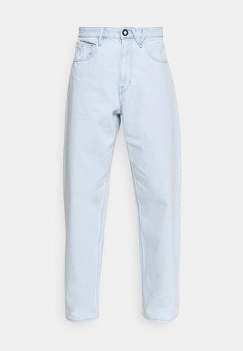 BILLOW PANT - Jeans relaxed fit - light blue