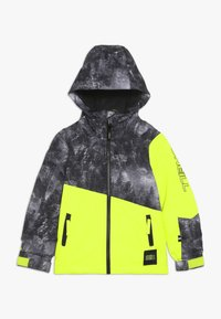 O'Neill - HALITE  - Snowboardová bunda - green - 0