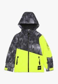 O'Neill - HALITE JACKET - Snowboard jacket - green - 0