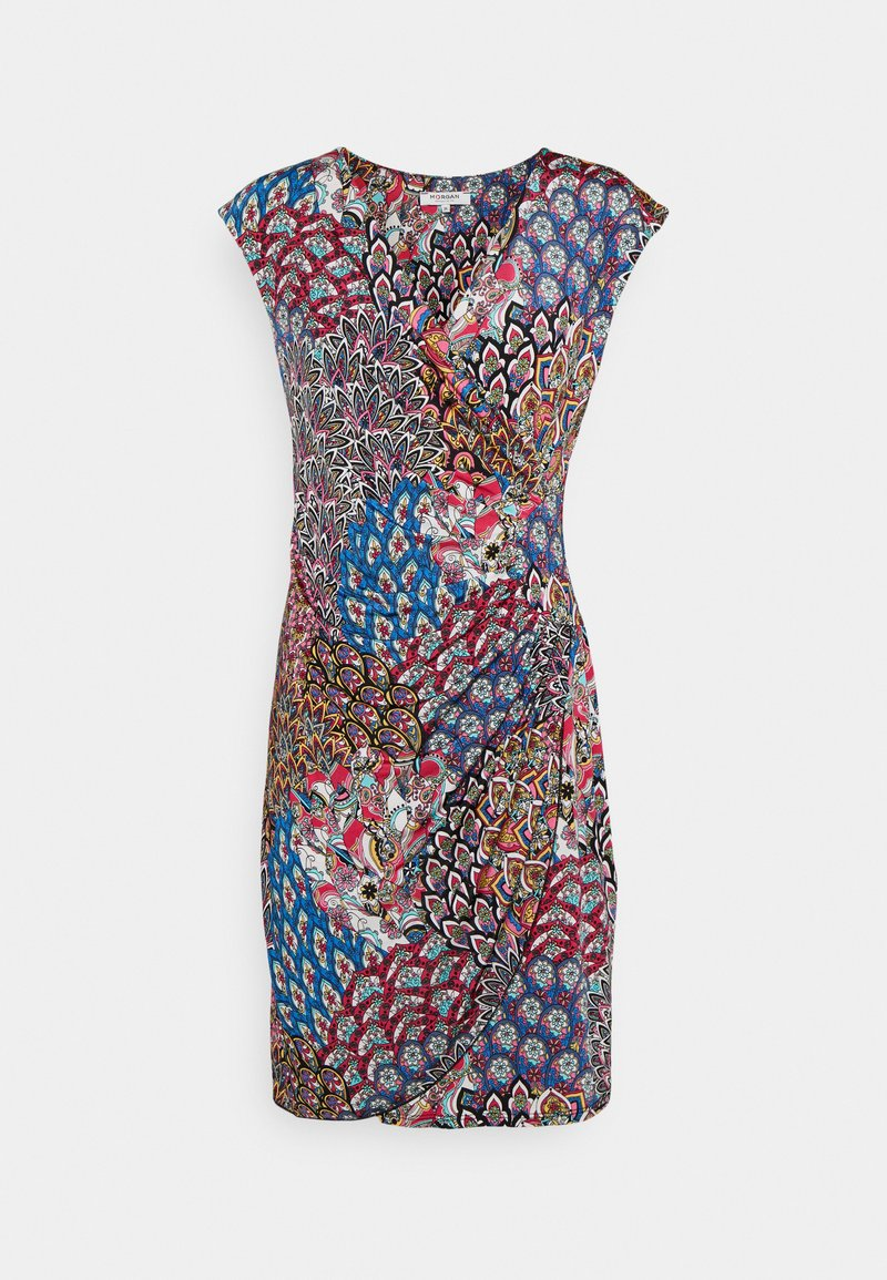 Morgan - Jersey dress - multicoloured