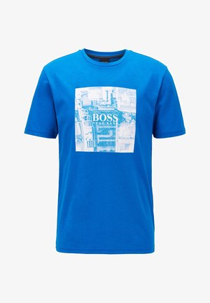TROAAR 5 - T-shirt print - dark blue