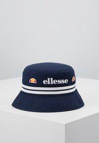 Ellesse - FLORENZI UNISEX - Hat - navy - 0