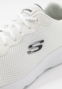 Skechers Sport - DYNAMIGHT 2.0 - Trainers - white - 5