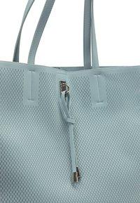 usha - Tote bag - hellblau - 4