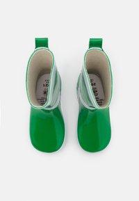 Playshoes - UNISEX - Wellies - grün - 3