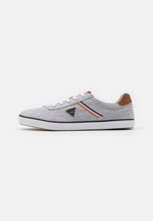 ALFA - Sneakers laag - light grey