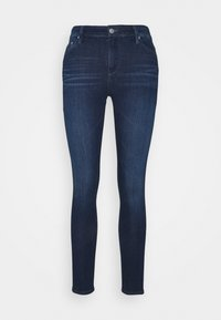 AG Jeans - FARRAH SKINNY ANKLE - Jeans Skinny Fit - 4 years deep willows - 5