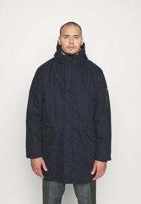 Jack´s Sportswear - Parka - navy - 0
