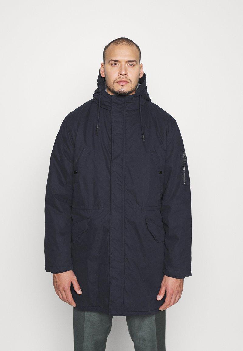 Jack´s Sportswear - Parka - navy