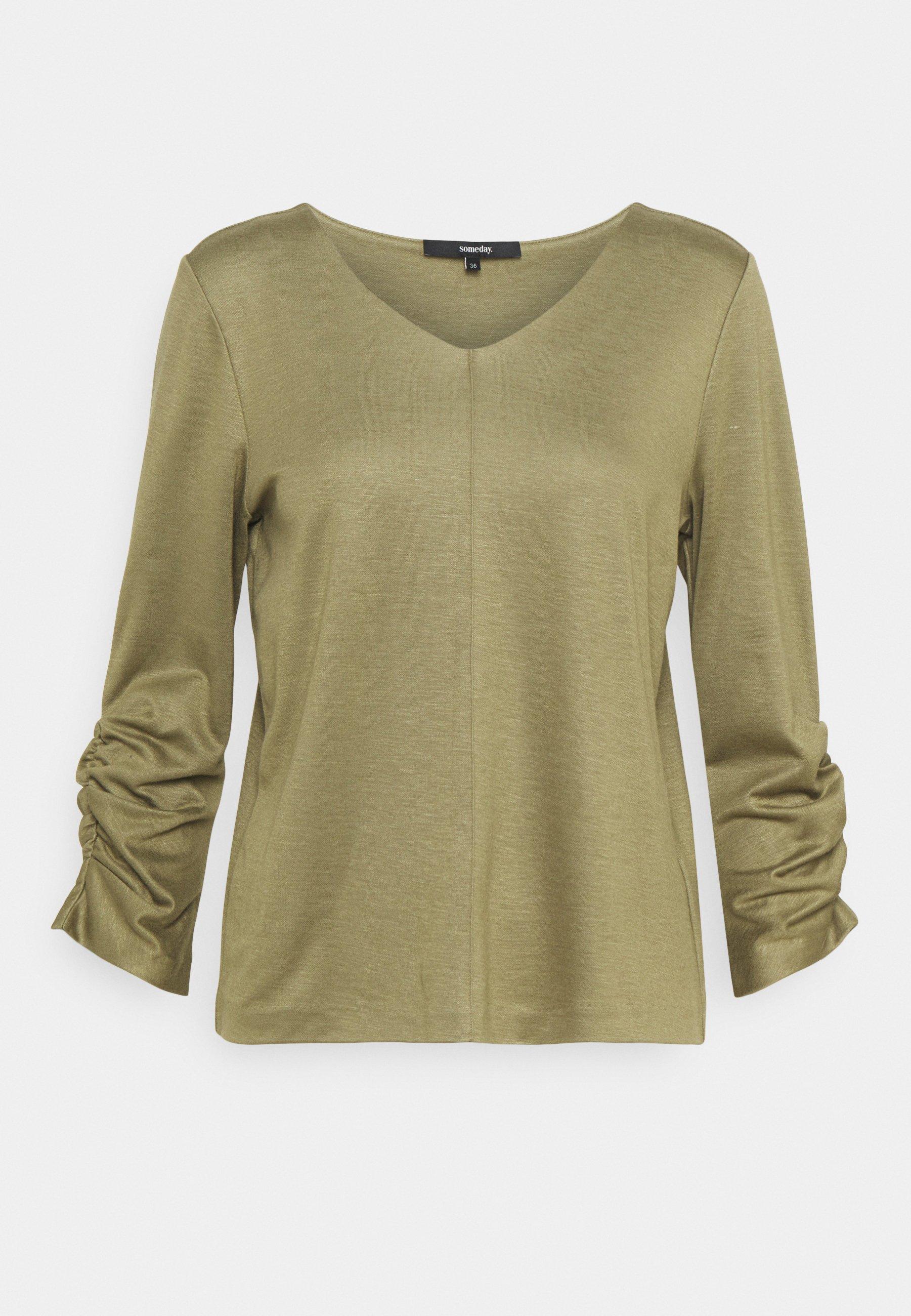 Women KAYEN - Long sleeved top