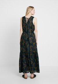 Q/S designed by - Maxi dress - black - 2
