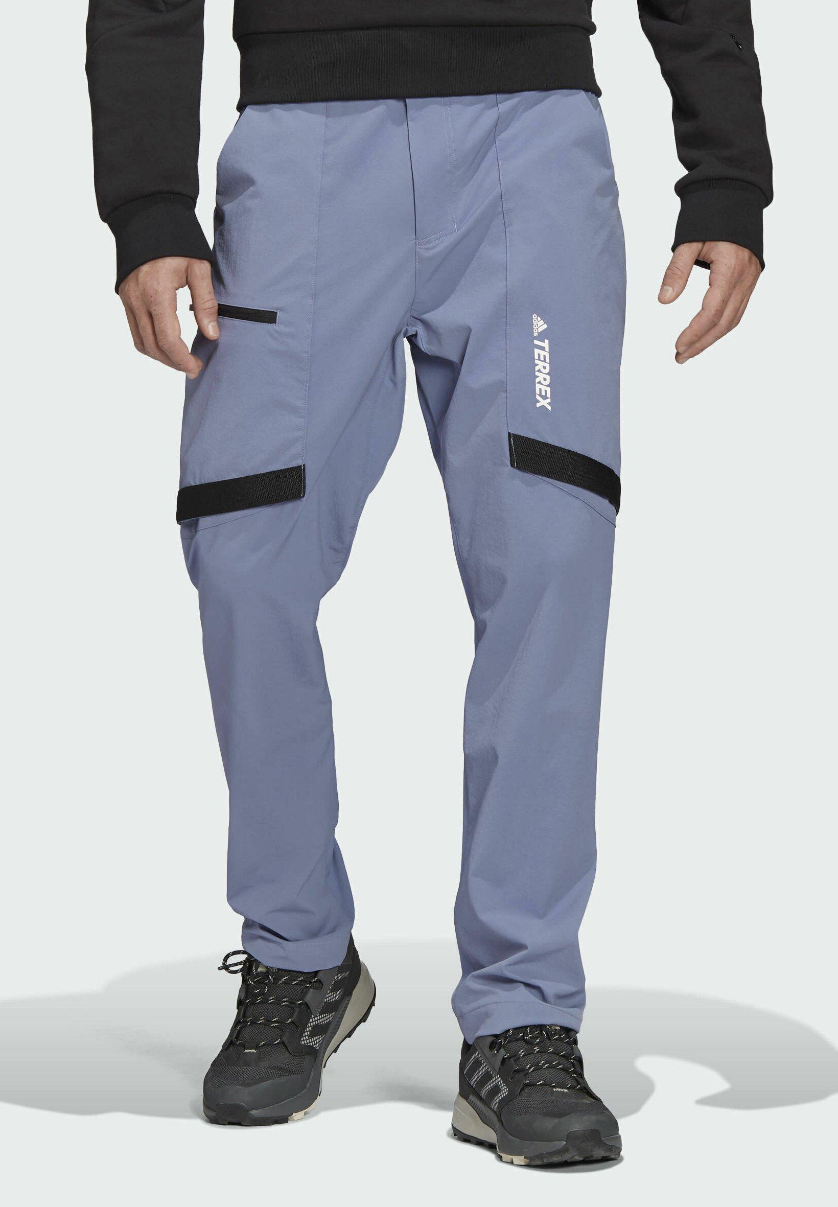 Men TERREX ZUPAHIKE  - Trousers