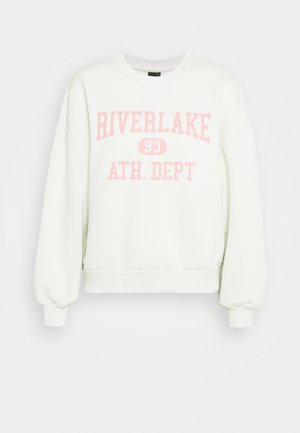 RILEY  - Sweatshirt - mint