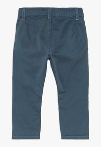 Smitten Organic - BABY - Chino kalhoty - orion blue - 1