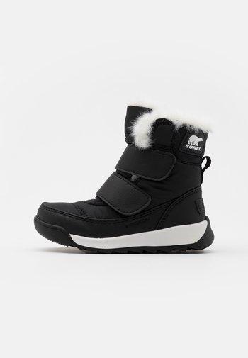CHILDRENS WHITNEY II UNISEX - Winter boots - black