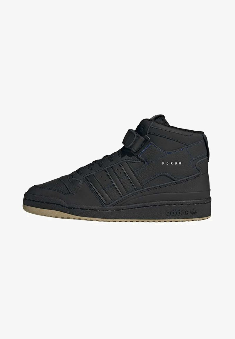 adidas Originals - High-top trainers - black
