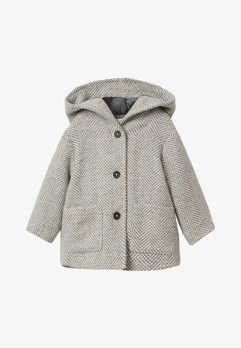 NEVE - Short coat - grijs