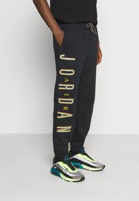 Jordan - PANT - Tracksuit bottoms - black - 0