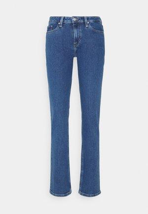 SOFT VENICE - Jeans slim fit - nas