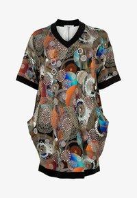 Studio - CATHRINE - Jersey dress - multicoloured - 2