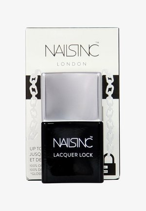 LACQUER LOCK TOP COAT - Nail polish (top coat) - 9636 neutral