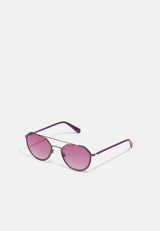 UNISEX - Sluneční brýle - purple