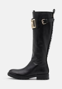 Love Moschino - DAILY - Boots - black - 1