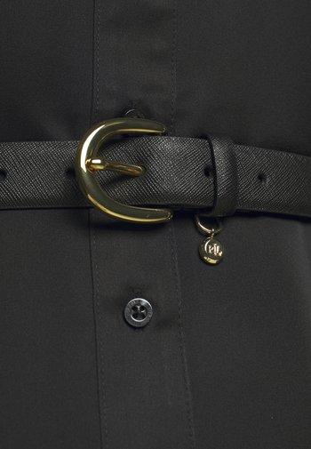 CROSSHATCH CHARM CLASSC - Belt - black