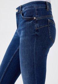 Liu Jo Jeans - Jeans Skinny Fit - blue denim - 4