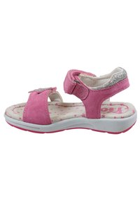 Pio - Walking sandals - pink - 4