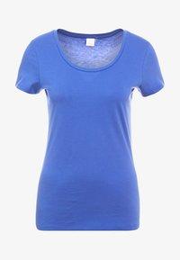 BOSS - TIFAME - T-shirt basic - medium blue - 4